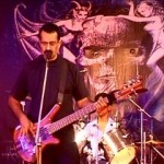 Jayen Varma Bass Guitar Player
