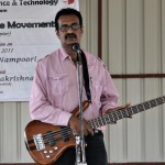 Jayen Varma Bass Guitarist