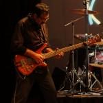 Jayen Varma Bass Live