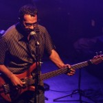 Jayen Varma Bass Player