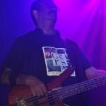 Jayen Varma Bass Player India