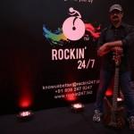 Jayen Varma Bassist Gruv Gear