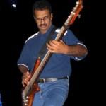 Jayen Varma Bassist