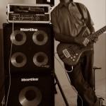 Jayen Varma - Bassist