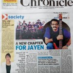 Jayen Varma Deccan Chronicle
