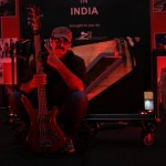 Jayen Varma Gruv Gear Palm Expo