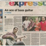 Jayen Varma Indian Express News