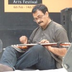 Jayen Varma Kala Ghoda Mumbai