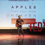 Jayen Varma TEDx IIT Kharagpur