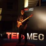 Jayen Varma TEDx MEC