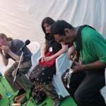 Jayen Varma at CeC